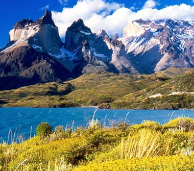 south america adventure destinations