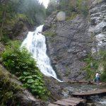 waterfall-romania
