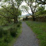 Lon-Gwyrfai-Trail