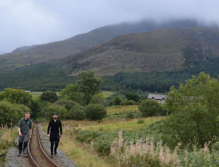 Beddgelert Trail – Wales