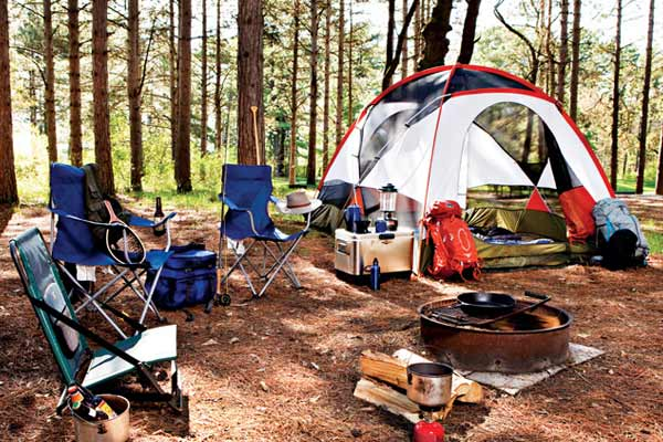 camping-equipment-guide