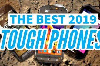 best-rugged-smartphone-2019