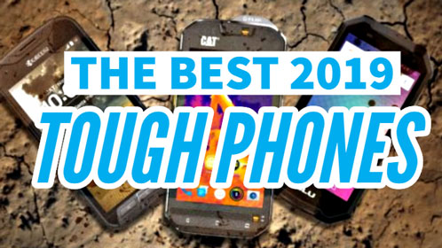 best-rugged-smartphone-2019
