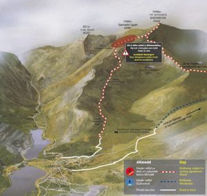 Llanberis-Path-Map