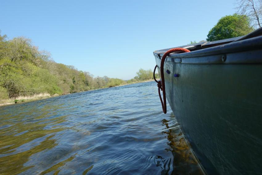 canoe-experience