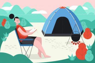 maintenance-bell-tent