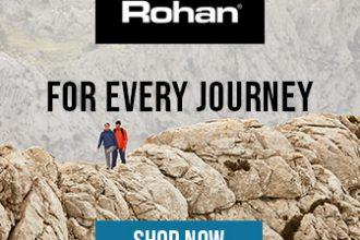 rohan-discount-code
